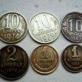 Механическая чистка монет