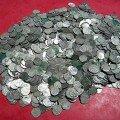 В Румынии найден клад серебряных монет
